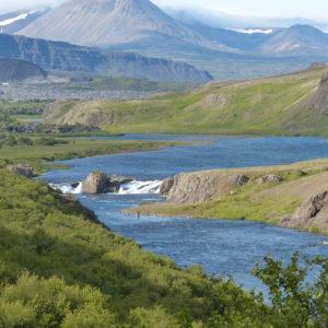 Norðurá I